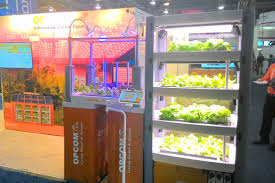 diy fully automated hydroponic greenhouse garden culture magazine