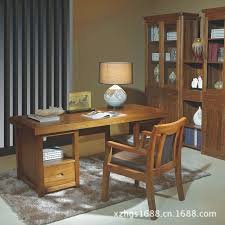 Solid Wood Desk Solid Wood Desk Chair Book A Wholesale 90378p002