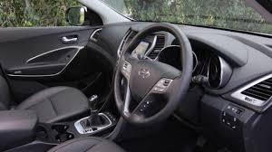 santa fe hyundai towing capacity hyundai santa fe tow car review