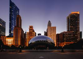 The Bean Chicago Map by The 11 Best Places To Photograph In Chicago Photo Guide