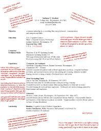 resume templates for undergraduate students student resume examples first job free resume example and high school student first job resume examples
