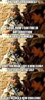 Meme Badass - lets make this a new meme badass soldier by metallion meme center
