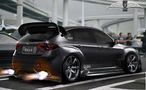 subaru impreza hatchback modified subaru impreza hatchback modified