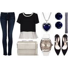 polyvore casual polyvore oasis fashion