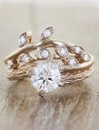 rings weddings images Unconventional wedding rings jpg