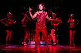 spotlight on nyc theater broadway is where musicals like