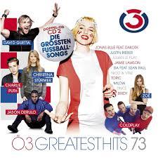 Download K Naan Wavin Flag ö3 Greatest Hits Vol 73 Various Amazon De Musik