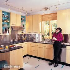 4 weekend kitchen upgrades family handyman