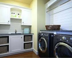 Cabinets For Laundry Room Laundry Room Storage Cabinet Alanwatts Info