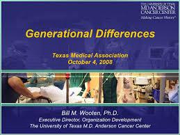 pr ecture de de bureau des associations generational differences association 10 3 2008