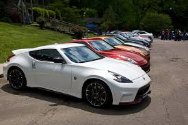 nissan 370z wheel spacers nissan cars news 2015 370z nismo officially unveiled