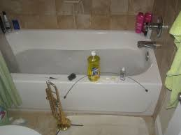 How To Snake Bathtub Clean Your Brass Instrument From Home 7 Steps