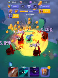 nonstop knight idle rpg android apps google play