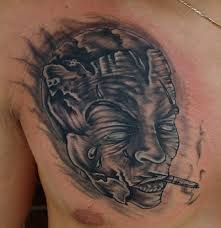 chest tattoos tattoo designs tattoo pictures page 62