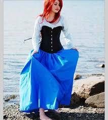 Princess Ariel Halloween Costume 55 Cosplay Images Disney Cosplay Disney