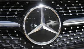 car mercedes logo shareholders of mercedes parent company daimler fight over