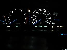 lexus dash lights trying to change out my speedometer dash lights lights put
