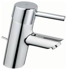 Modern Bathroom Faucet by Great Grohe Bathroom Faucet Grohe Concetto 34270 Modern Bathroom