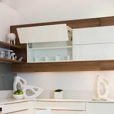 meuble cuisine mobalpa cuisine mobalpa tallys laqué blanc brillant meuble haut pliant
