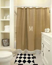 How To Choose A Shower Curtain Best 25 Monogram Shower Curtains Ideas On Pinterest Monogram