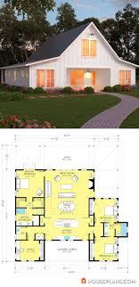 simple farmhouse plans top 20 metal barndominium floor plans for your home farmhouse