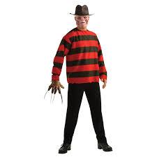 freddy krueger costume a nightmare on elm freddy krueger costume