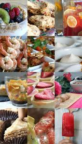 christmas menu ideas house party food ideas
