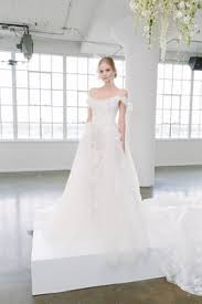 ethereal wedding dress wedding dresses marchesa bridal fall 2018 inside weddings