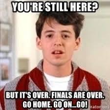 Ferris Bueller Meme - ferris bueller meme generator