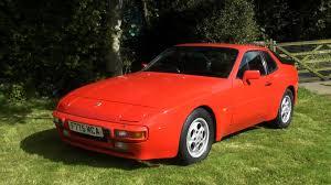 porsche 944 road test dcg1 david liburd on cars 1989 porsche 944 2 7 8v car review