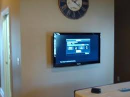 How To Hang Pictures On A Wall How To Hang A Tv On The Wall All About Home Electronics