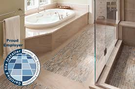 Tile Installation San Diego Decoration In Bathroom Tile Installers Bath Tile Installation San