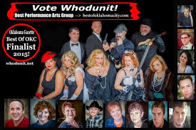 home theater okc whodunit dinner theater okc u0027s best interactive comedy murder