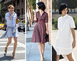 how to style a t shirt dress our t shirt