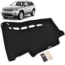 jeep grand dash mat aliexpress com buy xukey dashboard cover dashmat dash mat pad