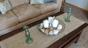 cute coffee table runner inspiration small coffee table remodel