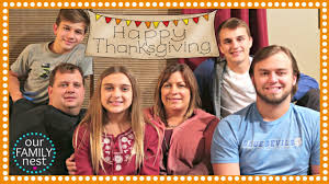 thanksgiving family pictures very thankful thanksgiving youtube