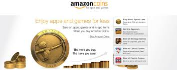 how to get more for your money with amazon coins and the amazon