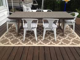 Cheap Outdoor Rug Give An Look To Your Veranda With Outdoor Rugs For Patios