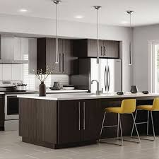 home depot kitchen cabinet gallery kitchen cabinets color gallery at the home depot modern