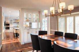 Dining Room Showcase 2017 Spring Remodelers Showcase 18 Parade Of Homes
