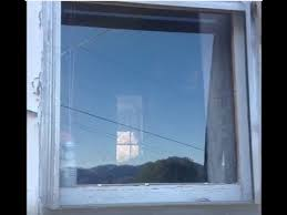 antique glass l repair repair a broken window quick and easy fix replace glass simple