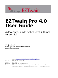 eztwain user guide image scanner file format
