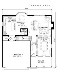 little house plans free tiny house on wheels plans free 2 bedroom with floor garage