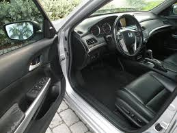2008 Honda Accord Interior 2008 Honda Accord V6 Ex L With Navi Fort Myers Florida For Sale In