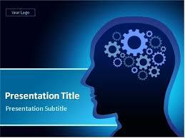 brain powerpoint templates free download download brain concept