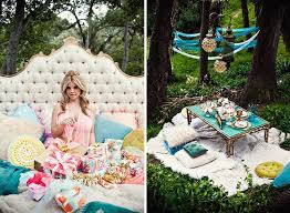 What To Wear To Backyard Wedding 100 Beautiful Bridal Shower Themes Ideas Brit Co
