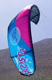 boost2 flysurfer kiteboarding
