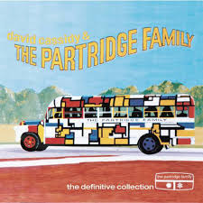 the definitive collection the partridge family tidal