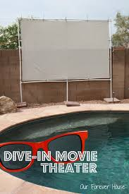 our forever house dive in theater